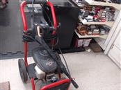 HUSKY TOOLS Pressure Washer 2600PSI PRESSURE WASHER (HONDA ENGINE)